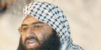 China urges US to act carefully on issue of blacklisting Masood Azhar at UN