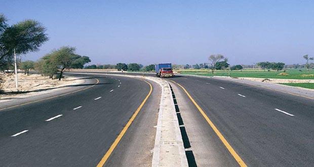 Lahore-Abdul Hakeem section of Karachi-Peshawar Motorway being inaugurated today