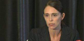 PM says New Zealand enduring one of its 'darkest days'