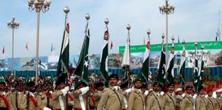 NSC decides to cancel Pakistan Day parade over coronavirus fears