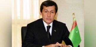 Turkmenistan FM to meet Shah Mehmood Qureshi today