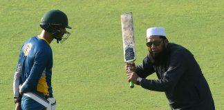 Inzamam picks Pakistan as favorite for World Cup 2019