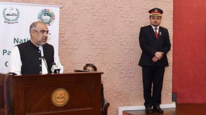 Govt to achieve targets of SDGs before year 2030: Asad Qaiser