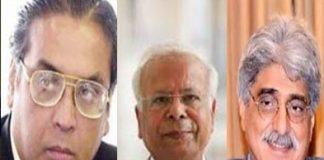 PM Imran considering three names for finance advisor's post