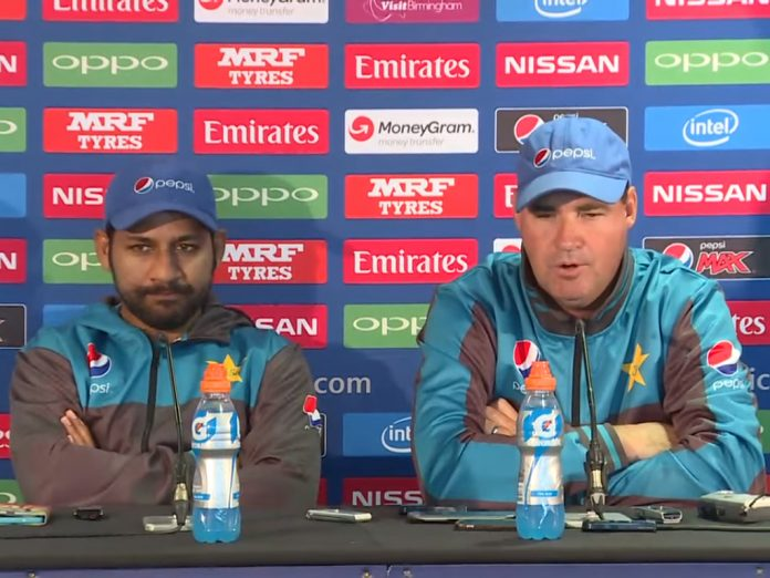 Pakistan cricket team have ability to won World Cup: Mickey Arthur