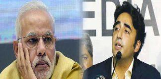 Bilawal taunts Modi over false claims of shooting Pakistani F-16