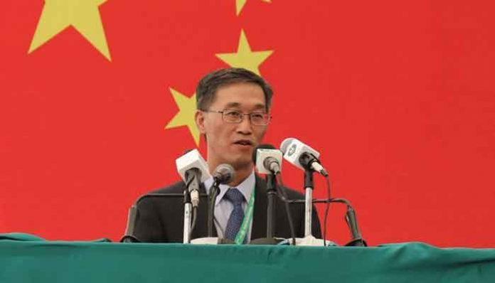 Pakistan, China set to begin second phase of FTA: Chinese Envoy