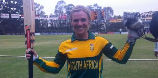 South Africa Women's World Cup cricketer dies in double tragedy