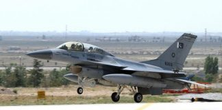 US magazine Foreign Policy rejects Indian claim of downing Pakistan F-16