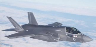 US suspends F-35 deliveries to Turkey over Russian arms