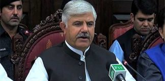 KP govt approves construction of Peshawar-DI Khan motorway