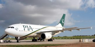 PIA grounds 141 pilots for using 'dubious licenses'