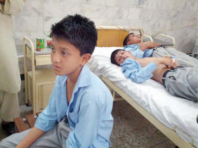 Peshawar polio drama was pre-planned conspiracy: Inquiry report