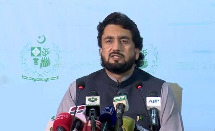PM Imran wants Afghan refugees return with dignity: Shehryar Afridi