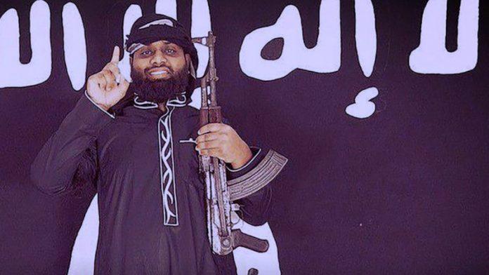 Sri Lanka blasts' mastermind Zahran took training in India