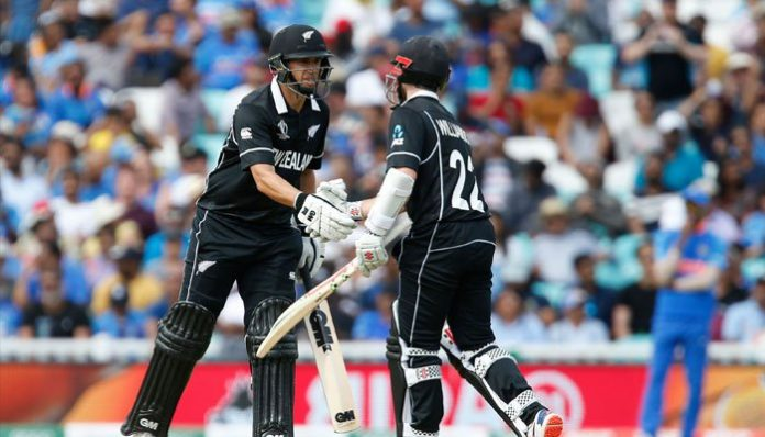 New Zealand thrash India in World Cup warm-up match