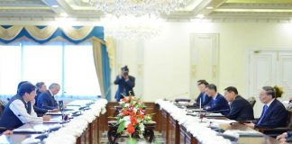 Pakistan, China agree to further strengthen strategic cooperation