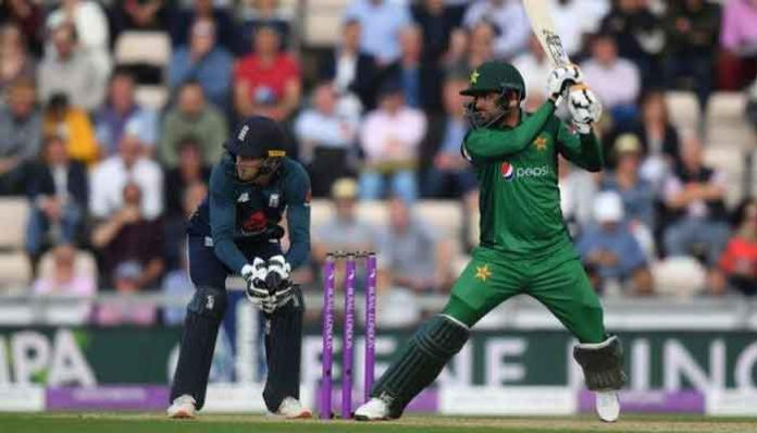 Pakistan, England to lock horns in fifth ODI today
