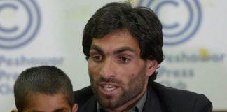 FIR registered against Slain Afzal Kohistani's brother for killing man