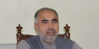 NA Speaker Asad Qaiser tests negative for Coronavirus