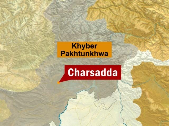 Unknown assailants shot dead three brothers in Charsadda