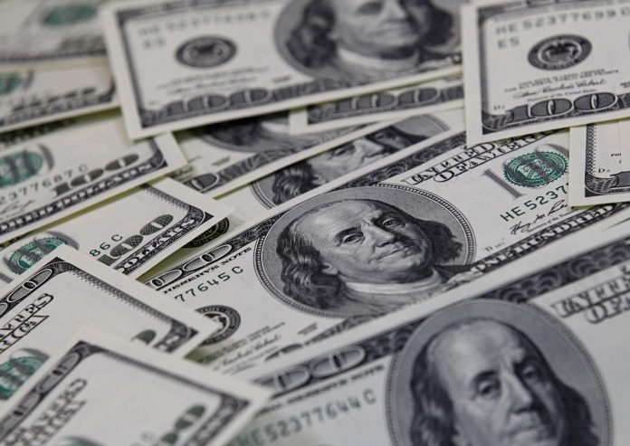 Rupee recovers Rs1.47 against dollar; PSX drops 1.4pc