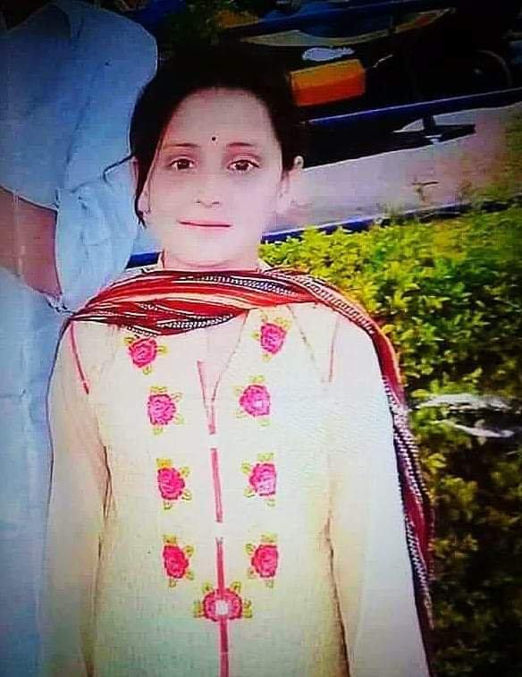 Interior Minister takes notices of Farishta rape, murder case
