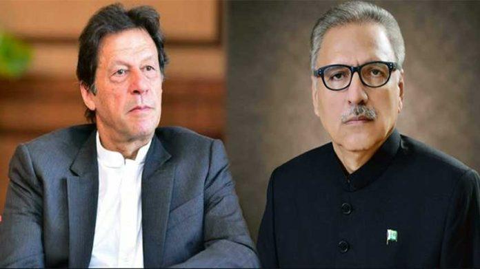 President, PM condemn terrorist attack in North Waziristan