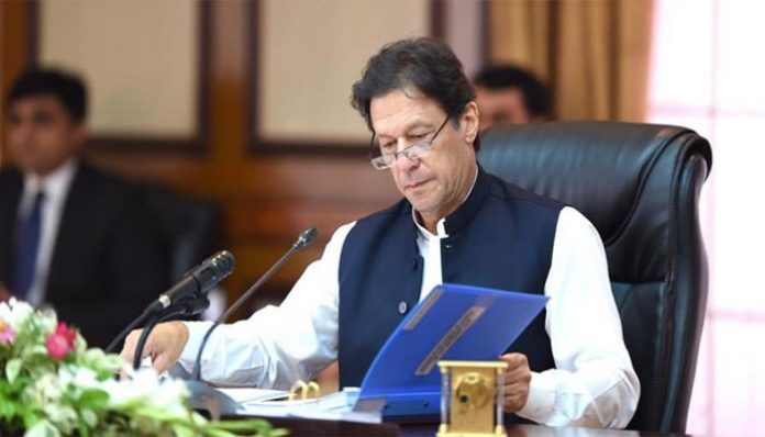PM Imran reviews performance of state-owned enterprises