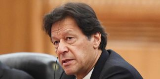 PM Imran suggests names for ECP members from Sindh, Balochistan
