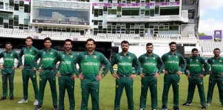 World Cup: Pakistan to face West Indies today