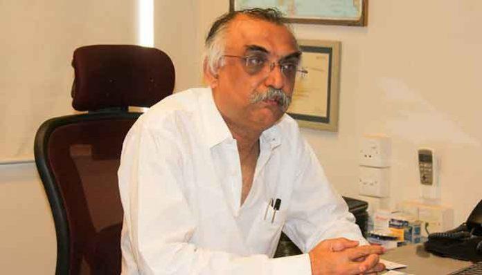 Dubai land department to share property details of Pakistanis: Zaidi