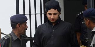 Shahzeb murder case: SHC commutes death sentences for Shahrukh Jatoi, Siraj Talpur
