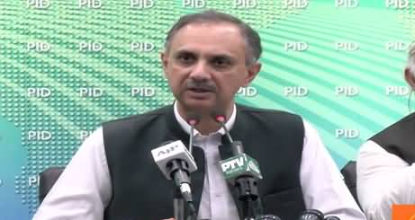 Govt removing landmines laid by PML-N in power sector: Omar Ayub