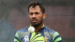 Wahab Riaz likely to be included in Pakistan's World Cup squad