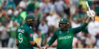 World Cup 2019: Sohail boosts Pakistan's bid for World Cup survival