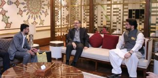 Iran's deputy interior minister in Pakistan to participate in talks on Afghan refugees