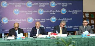 Afghan President Ghani for normalization of ties with Pakistan