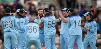 World Cup 2019: England beat West Indies by eight wickets