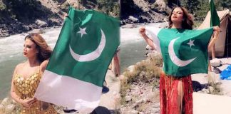 Rakhi Sawant slams Indian media, defends her picture with Pakistan flag