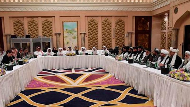 Germany, Qatar working on 'inter-Afghan' talks: UN