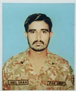 Soldier martyred in terrorist attack in North Waziristan