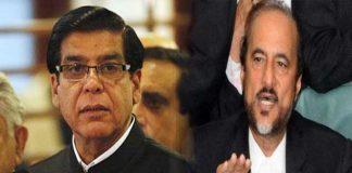 Nandipur case: Court acquits Babar Awan, dismisses Pervez Ashraf's acquittal plea