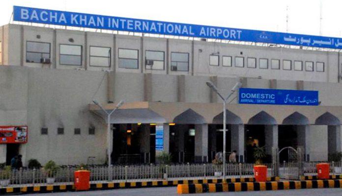 250 stranded Pakistani nationals land at Peshawar airport from Doha