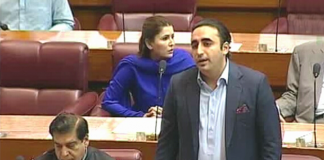 NA Speaker failed to fulfill his duties, Bilawal alleges