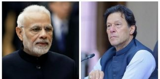 Pakistan wants good ties with India to eliminate poverty: PM Imran