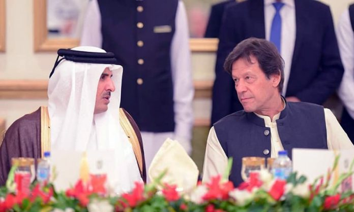 Qatar to upgrade five major airports in Pakistan