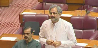 PML-N rejects PTI-govt's federal budget as anti-people
