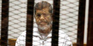 National Assembly offers prayers for Mohamed Morsi