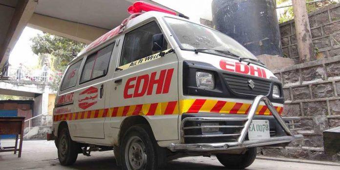 Six killed, eight injured in bomb blast in Upper Dir